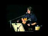 FABRIZIO DE ANDRE' Don Raffae' live Roma 1992
