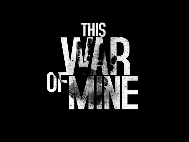 This War of Mine -- Teaser