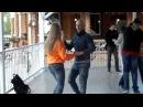 Танцы Сальса Дэнс Кухня Open Air DanceКухня