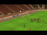Финал ЛЧ:Интер 1-2 Бавария