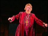 М Мусоргский ария Варлаама из оперы Борис Годунов