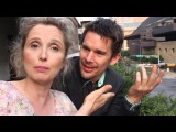 Don't Talk - Julie Delpy and Ethan Hawke - CENSORED