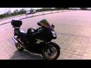 Обзор Honda CBR1100XX Super Blackbird