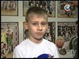 Открытая тренировка детского мини-футбольного клуба «Столица-Юни» прошла в Минске