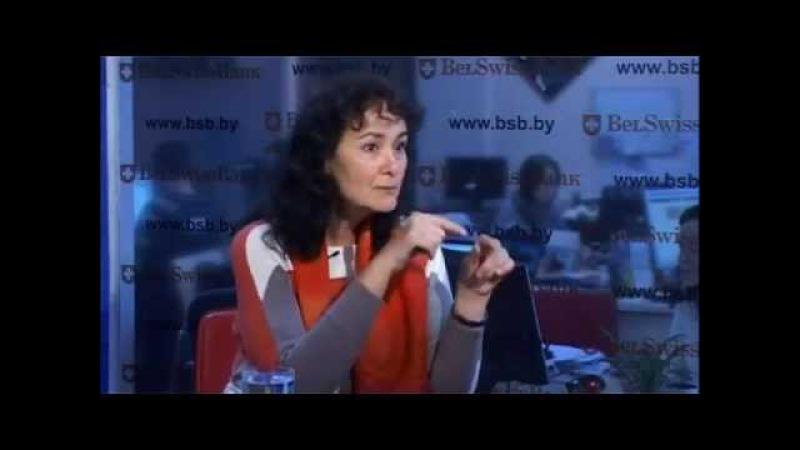 Марина Таргакова О воспитании детей