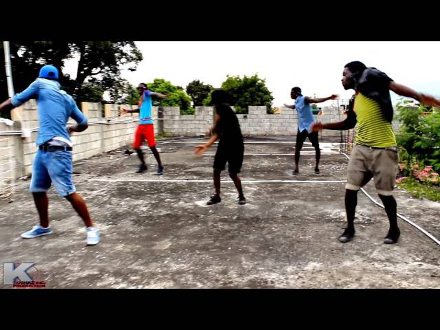 Elite Team - Gringo Shoota pt2 {African Pride Preview} || Krushaz Inc Production