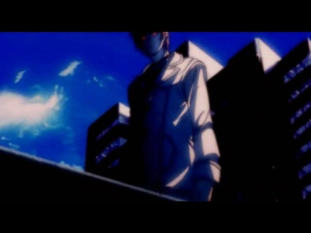 Akross 2007 Death Note AMV - Spoil HD