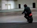 Ryno motors - self-balancing, one wheel, electric scooter