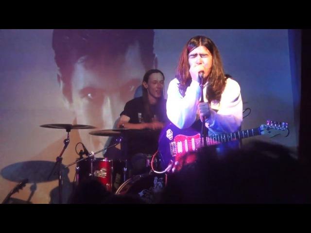 Спасибо - 2015.12.13 - live @ 16 Tons (презентация Норм)