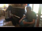 Дуэт ваджрагханг и фортепиано