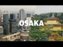 Osaka Kyoto - Hotpots of Japanese cuisine