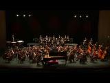 Владимир Свердлов - Ашкенази фортепиано. Скрябин концерт фа диез минор 1 часть