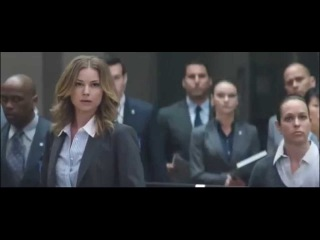 Captain America The Winter Soldier Sharon Carter Agent 13 Clips