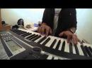 """НЕМОЙ VLOG - """"L'Existence"""" - Petit croquis musicale sur les claviers."""