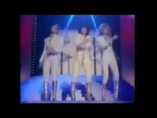 Сборник клипов диско музыки 70-х годов (2 часть)