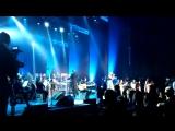 Louna и симфонический оркестр Глобалис - Зачем (19.11.2015, Крокус Сити Холл)