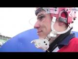 Хоккей. Енисей-Динамо (Казань) (4-1) 11.01.14