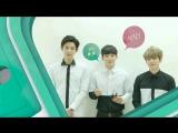 [PREVIEW] 150802 KBS I Am Korea @ EXO