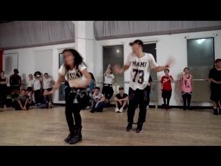GDFR - FLO RIDA Dance Video - @MattSteffanina Choreography (Matt Steffanina)_2636