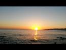 Крит Восход