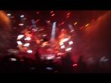 Metallica - Intro & Fuel (live) 25.08.2015