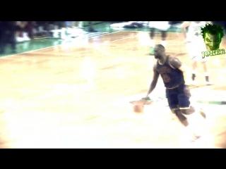 LeBron sick dunk | VK.COM/VINETORT