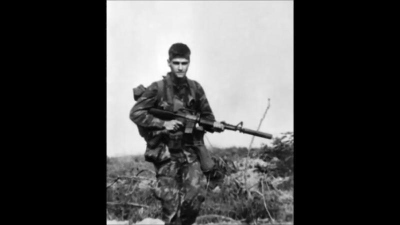 LRRP MACV SOG Green Berets Special Forces