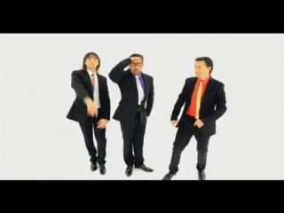 Дискотека 'Авария' Avariya - Модный танец АРАМ ЗАМ Aram Sam Sam Zam