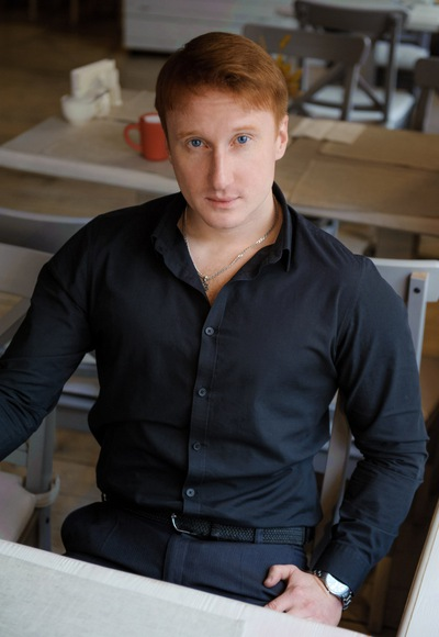 Максим Таранков