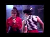 Пола Абдул - Концерт в Японии (1992)