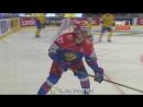 Швеция 0:2 Россия. Шипачев. 28 минута