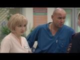 Склифосовский 3 сезон 3 серия HD Мелодрамы русские-  пациент напал на Марину