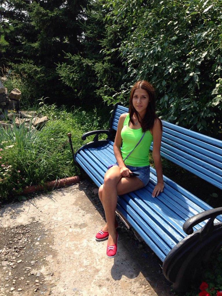 Екатерина Котик, Ангарск - фото №15