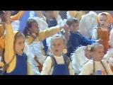 Arka Noego - Święty uśmiechnięty (Taki duży, taki mały)