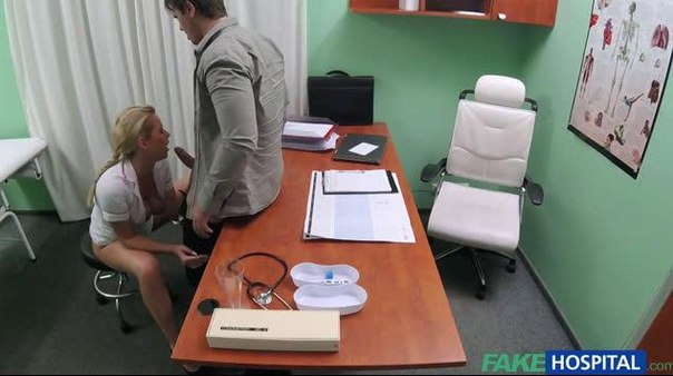 FakeHospital E203