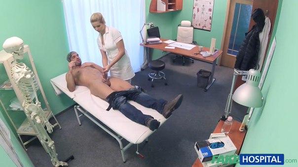 FakeHospital E204 Online HD