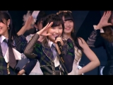 AKB48 Request Hour 1035 2015. Места 140-111. Энкор