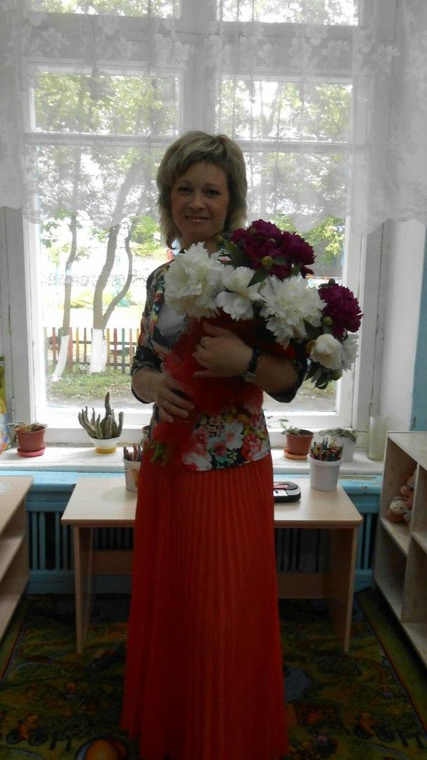 Марина Осипова, Вязники - фото №2
