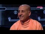 Радханатха Свами в программе «Мгновения» на ДОЖДЕ. Полная версия (43 минуты)