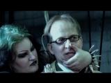 Чёрно-Кровавые Невесты Сатаны / Black Blooded Brides of Satan (2009)