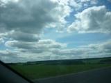 Дорога в Пермь