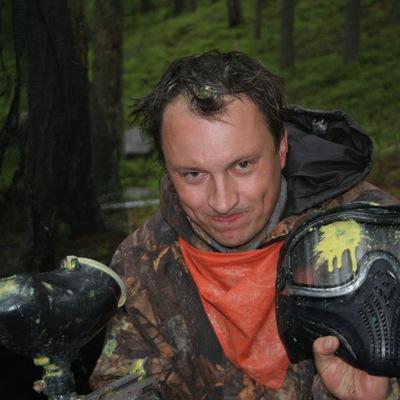 Евгений Терехин