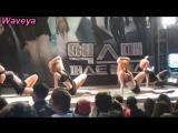 waveya-beyonce single ladies ☆ korean dance team