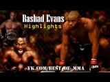Rashad Evans - Highlights