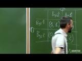 Савватеев А.В. - Теория игр - Классическая дилемма заключённых - Лекция 3