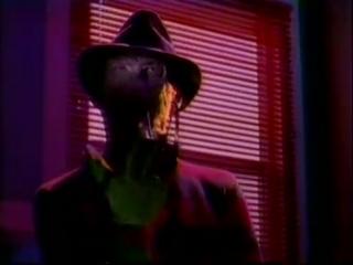 Кошмары Фредди (1988) — промо/Freddy's Nightmares (1988) promo