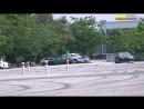 Розыгрыш в автошколе- инструкторы не подозревали, кто за рулем
