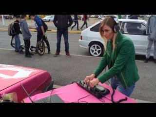 ZOORIQUE&ALBA G-SET ON-AUTO@CITY MALL SURGUT