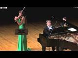 Nicola Benedetti plays Elgar Violin Sonata