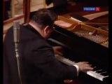 Николай Петров (ф-но) и Госоркестр (дир. Евгений Светланов) - Концерт для ф-но с оркестром №3 (1998 муз. Сергея Рахманинова)